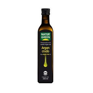 aceite argan eco
