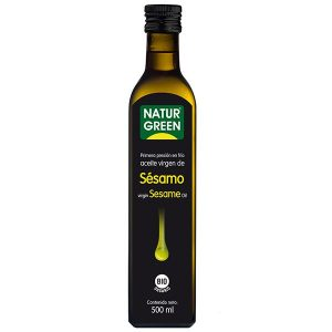 aceite sesamo natural