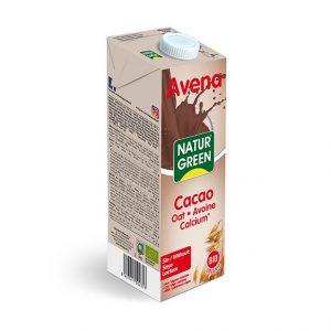 avena y cacao 1L
