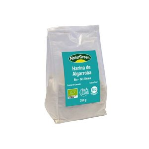 harina algarroba eco