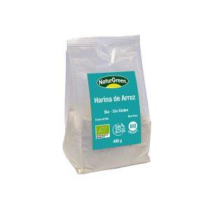 harina arroz eco