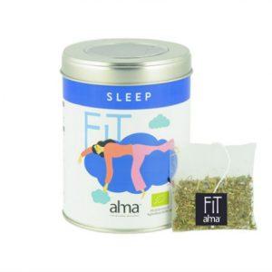 infusion alma sleep
