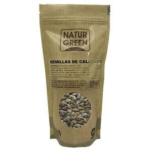 semillas calabaza 450g